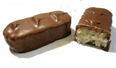 Marks & Spencer Milk Chocolate Coconut Bar