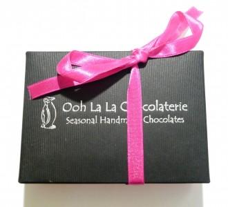 Ooh La La Chocolaterie Selection