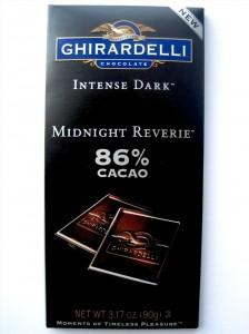 Ghirardelli Midnight Reverie
