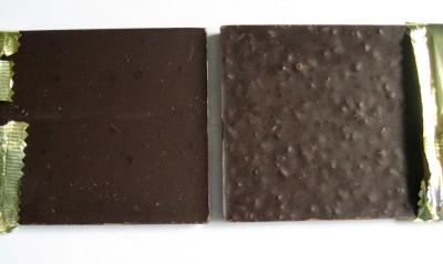 Laura Secord 70% Cocoa With Cocoa Nibs