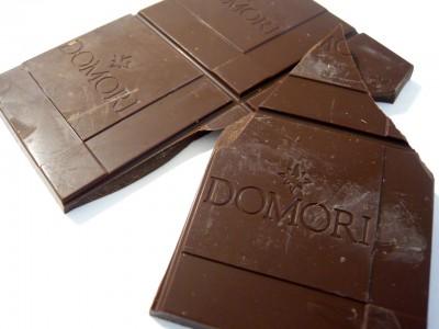 Domori Cacao Teyuna