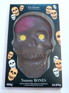 Hotel Chocolat Funny Bones