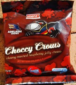 Menz Choccy Crows