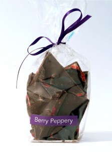 Gorvett & Stone Berry Peppery