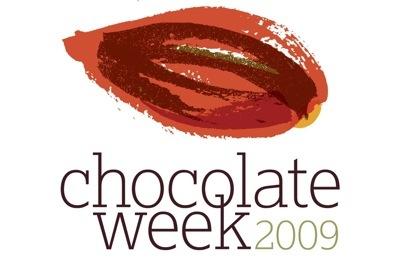 Chocolate Week 2009