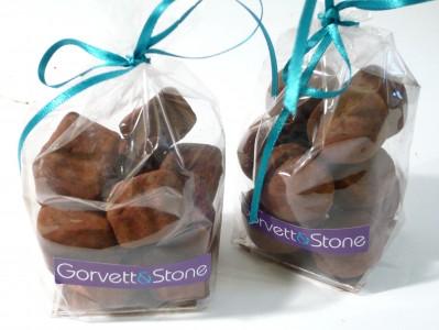 Gorvett & Stone Truffles
