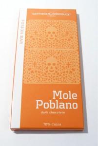 Artisan du Chocolat Mole Poblano