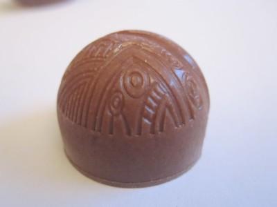 ChocolaTas - Berry Berry