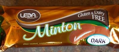 Leda Minton