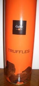 Galler Truffles