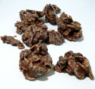 Cadbury Clusters
