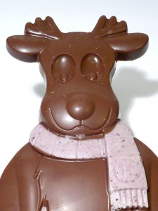 Hotel Chocolat Best Dressed Reindeer