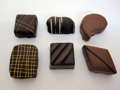 Bernard Callebaut Selection
