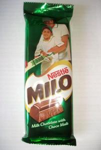 Nestlé Milo Bar (South Africa)