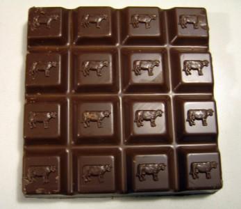 Elite Biscuit Chocolate Bar