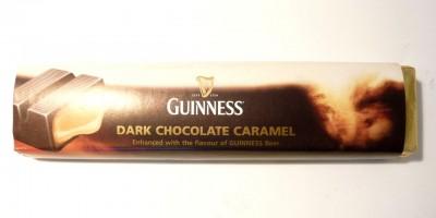 Guinness Dark Chocolate Caramel