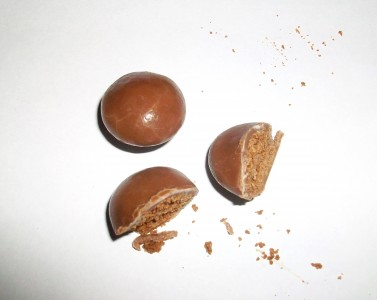 Baker's Select Romany Creams Balls