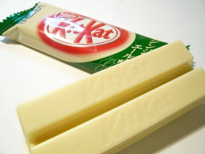 Nestlé KitKat Ginger Ale