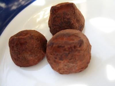 Maître Truffout Coffee Truffles