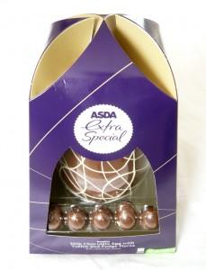 Asda Extra Special Easter Egg