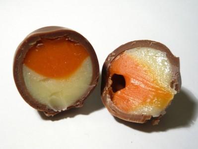Artisan du Chocolat Creme de la Creme Egg