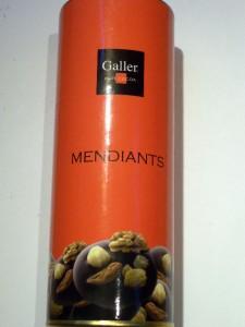 Galler Mediants