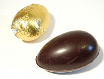 Rawr Chocolate Eggs