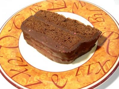 The Cake Nest Chocolate Cake