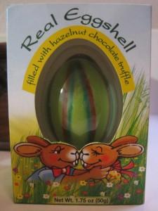 Gut Springenheide Real Eggshell
