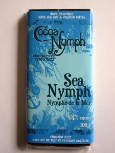 CocoaNymph Sea Nymph