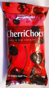 Menz Cherrichocs