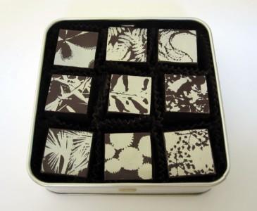 Chocolats Geneviève Grandbois Les Classiques