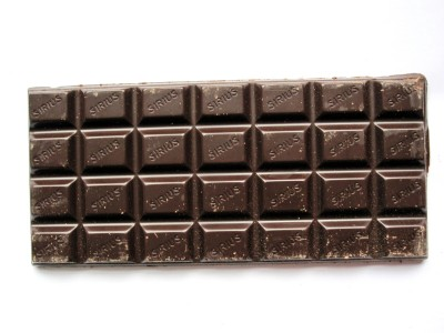 Noi Sirius Icelandic Chocolate