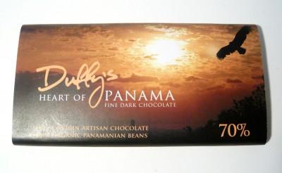 Duffy's Heart of Panama 70%