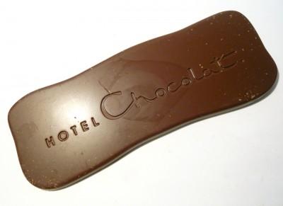 Hotel Chocolat The Purist Milk 52%