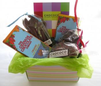 Chococo Fathers Day Hamper