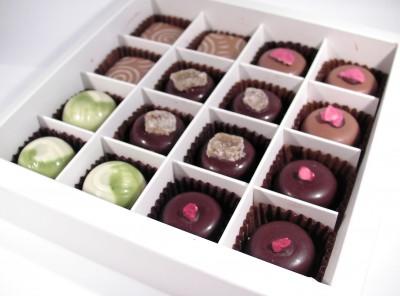 Matcha Chocolat Jade Selection