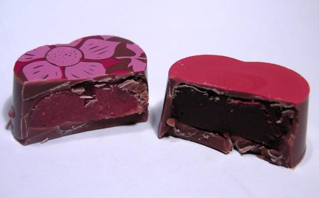 Lauden Valentines Chocolates