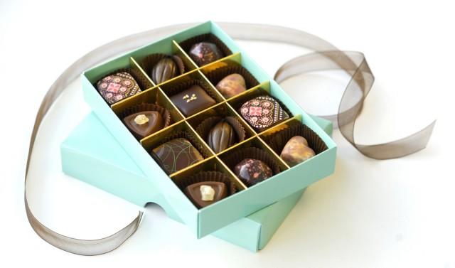 Kokopelli's Chocolate