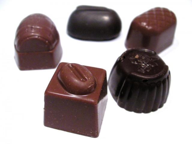 Charbonnel Et Walker Valentines Chocolates