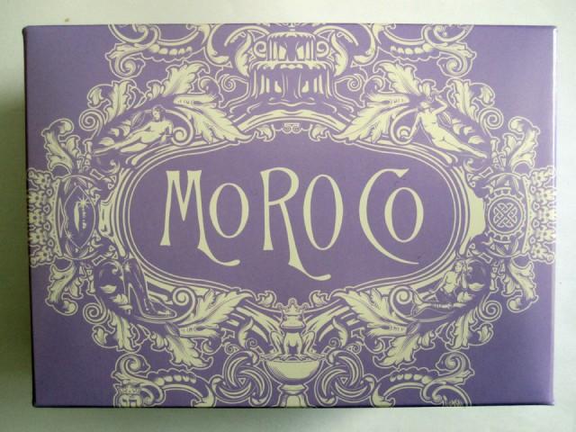 Moroco - Box