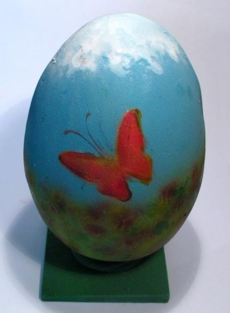 Paul Wayne Gregory 'Season' Easter Egg