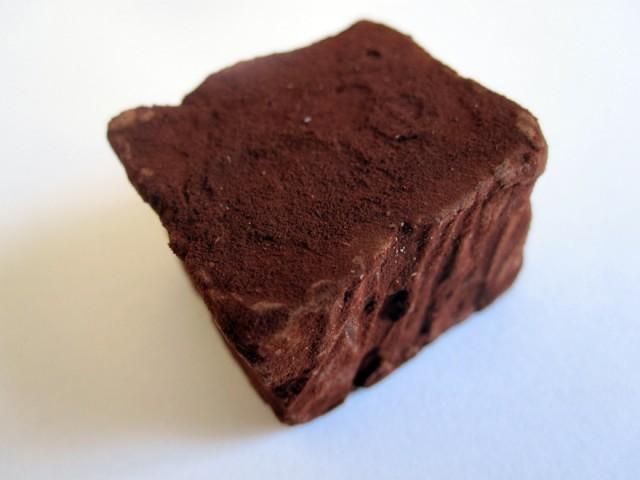 Thinking Chocolate - Haggis Truffle