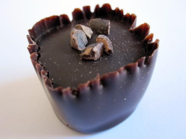 Thinking Chocolate - Whiskey Truffle