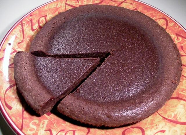 Gü Chocolate Torte
