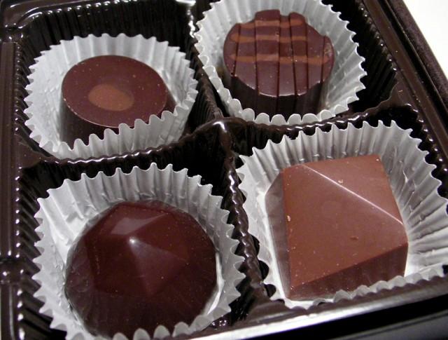 TCHO Confections