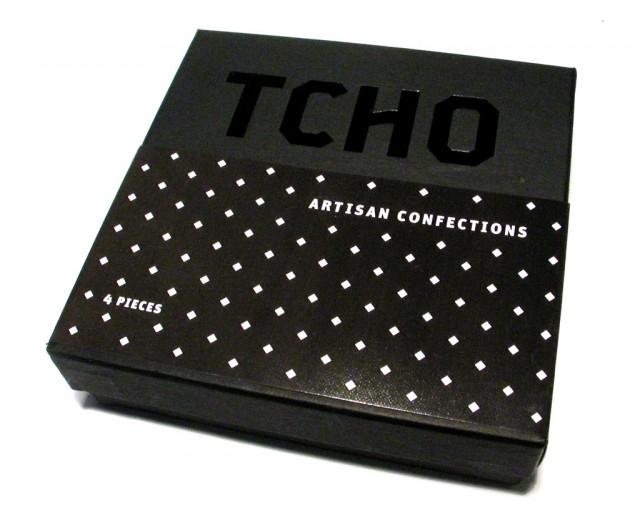 TCHO Artisan Confections