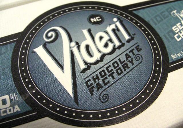 Videri Chocolate Factory