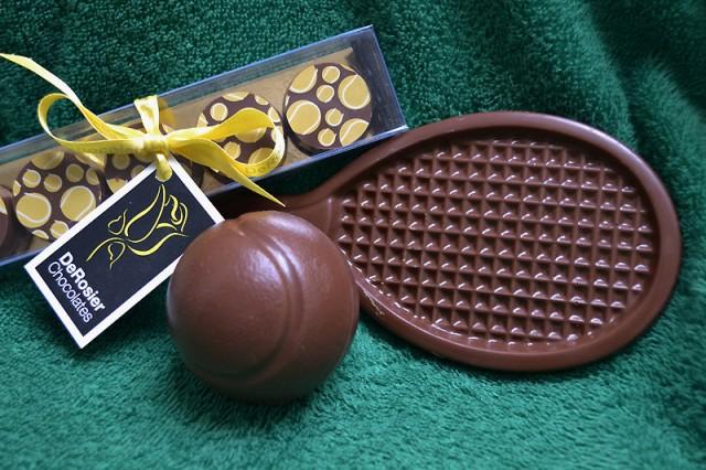 DeRosier Chocolate and Coffee