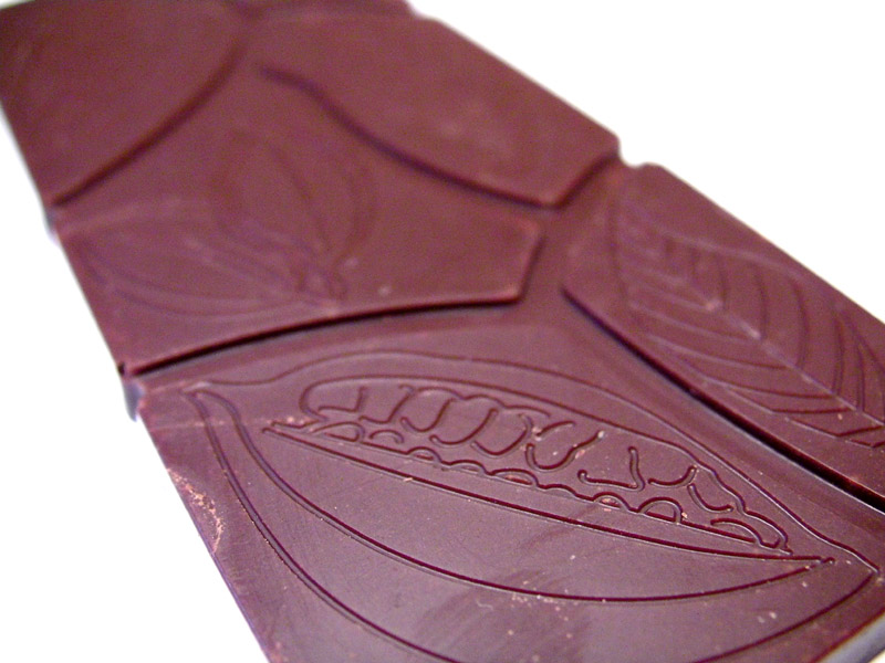 Szántó Tibor Chocolate